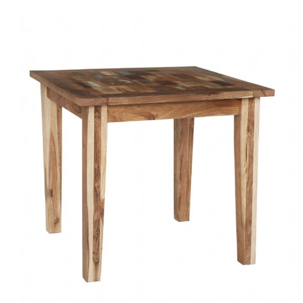 Shoreline Dining Tables | Solid fixed top dining tables in two sizes.